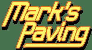 Mark's Paving